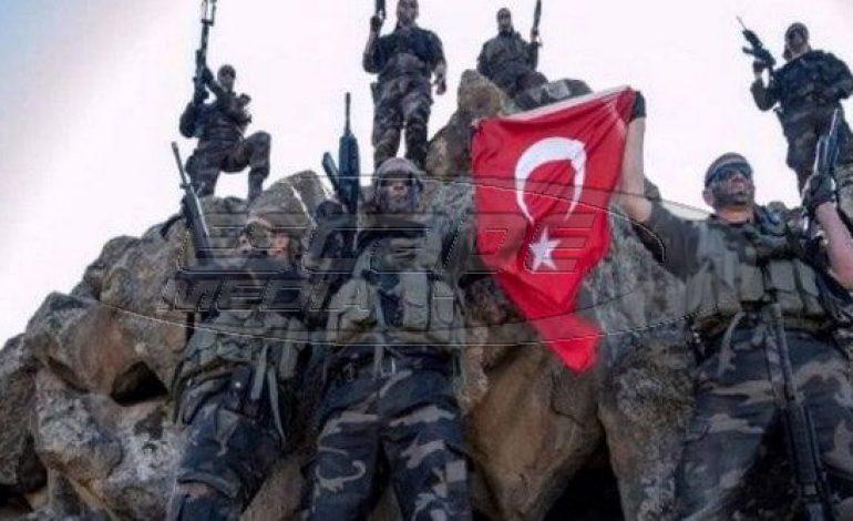 Μέλη της «Διμοιρίας Θανάτου» οι δυο Τούρκοι που ζήτησαν άσυλο
