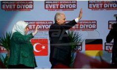 Το χέρι του Ερντογάν στα γερμανικά σχολεία