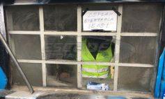 Απίστευτα πράγματα στο Καυτανζόγλειο: Κουκουλοφόροι μοιράζουν τα εισιτήρια που έκλεψαν