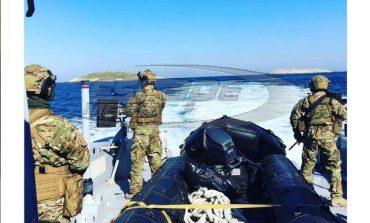Τουρκικές ειδικές δυνάμεις SAT κινούνται προς απόβαση στα Ίμια-«Να απελευθερωθούν Ξάνθη,Κομοτηνή,Θεσσαλονίκη» ζητάνε από τον Χ.Ακάρ