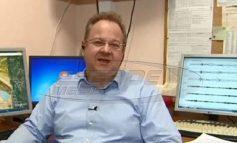 Παπαζάχος: Να είναι σε ετοιμότητα κάτοικοι και κράτος στη Λέσβο για τους σεισμούς