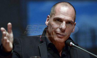 Βαρουφάκης: Δεν θα ήταν λύση το ευρώ δύο ταχυτήτων αλλά φυσική καταστροφή