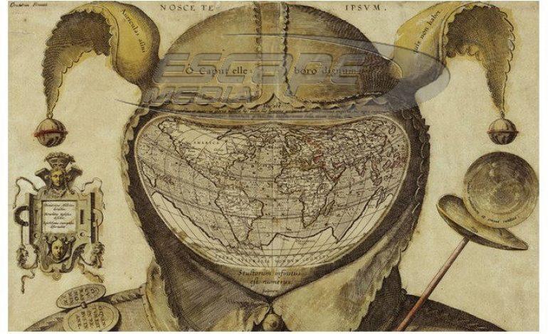 Ο Παγκόσμιος Άτλαντας του 16ου αιώνα που παραμένει το μεγαλύτερο αίνιγμα των κρυπτογράφων