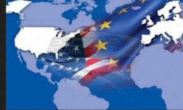 Ο Τραμπ άνοιξε πόλεμο με την Ε.Ε. Η πολιτική του νέου προέδρου προκαλεί τριγμούς στο ευρωπαϊκό οικοδόμημα