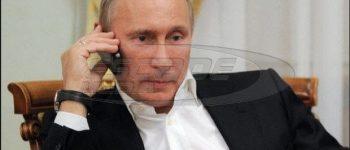 Κάτι «παίζει»: Ο Βλ. Πούτιν είπε στον Αλ. Τσίπρα «έλα στην Ρωσία τώρα»