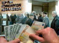 Διπλή αύξηση για 100.000 συνταξιούχους - Ποιοι θα ωφεληθούν