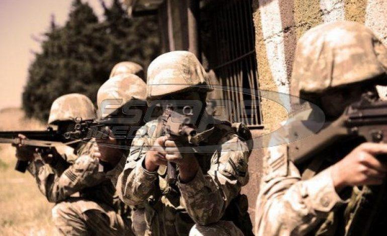 Απειλεί η Άγκυρα – Υπό διάλυση οι τουρκικές ένοπλες δυνάμεις