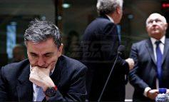 Η περίεργη σιωπή του Τσακαλώτου για το Eurogroup