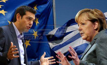 Süddeutsche Zeitung: Η Γερμανία αλλάζει στάση για τη διάσωση της Ελλάδας
