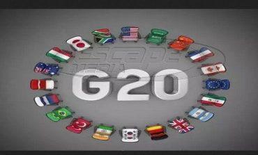 Συμφωνία στους G20 για την κλιματική αλλαγή πλην ΗΠΑ