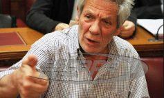 Μπαλαούρας: Δεν φταίω εγώ για τη 13η σύνταξη, το σύστημα φταίει