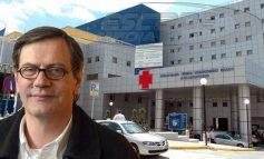Διοικητής του Νοσοκομείου Βόλου για καρκινοπαθής: Όλα όσα είπε για το πως θα λειτουργεί το νοσοκομείο στο εξής