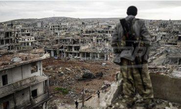 Χιλιάδες άμαχοι νεκροί από αεροπορικές επιδρομές, σε Ιράκ και Συρία