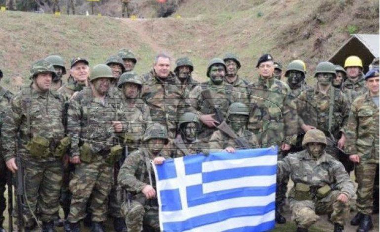 Μείωση της στρατιωτικής θητείας: Οι εξαγγελίες του αναπληρωτή υπουργού Εθνικής Αμυνας