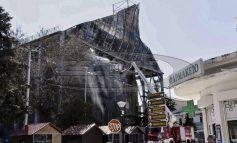 Τουρκικό ΥΠΕΞ: Να διερευνήσει η Ελλάδα τα αίτια της πυρκαγιάς στο τέμενος Βαγιαζήτ