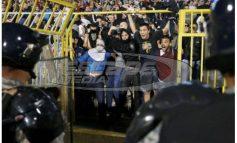 Άνω – κάτω η Αλβανία με τους Ultras