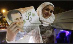 Σε μια ιστορική έμμεση παραδοχή του λάθους τους, να ρίξουν τον Σύρο πρόεδρο Μπασάρ Άσαντ από την εξουσία