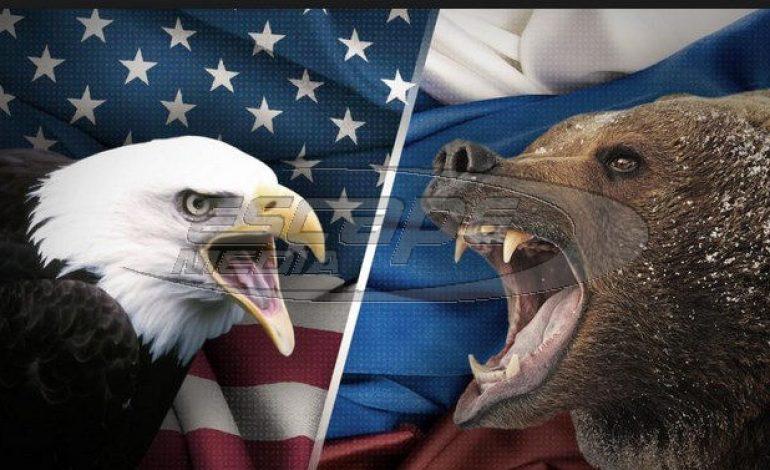 Θα Αντιδράσει η Ρωσία ; Και πως;