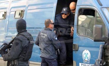 Απολογούνται  οι κατηγορούμενοι για το κύκλωμα διακίνησης μεταναστών