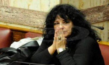 Λύγισε η Α. Βαγενά στη συζήτηση για τα αποτεφρωτήρια: «Δεν έχει να κάνει με το θρησκευτικό συναίσθημα»