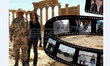 «Αυτή είναι η αλήθεια για τη Συρία»«Αυτή είναι η αλήθεια για τη Συρία»