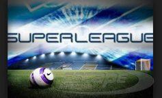 Μεγάλες αλλαγές στη Superleague: Μείωση ομάδων και πλέι οφ για πρωταθλητή!
