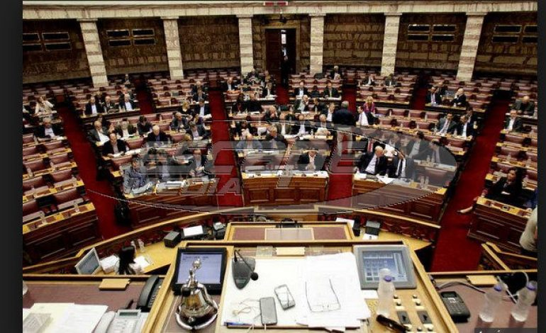 Στην Ολομέλεια της Βουλής η διεκδίκηση των Γερμανικών αποζημιώσεων