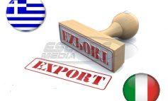 Η Ιταλία ο μεγαλύτερος εμπορικός εταίρος της Ελλάδας στις εξαγωγές - Αύξηση των αγροτικών προϊόντων