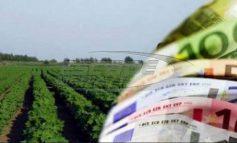 Αποζημιώνονται σήμερα οι αγρότες από τον ΕΛΓΑ