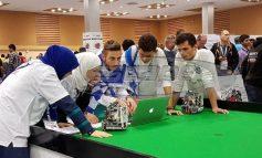 Με ρομπότ στην Κόστα Ρίκα! - Για την Ολυμπιάδα Εκπαιδευτικής Ρομποτικής