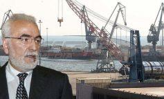 ''Χτυπάει'' και το λιμάνι ο Ιβάν