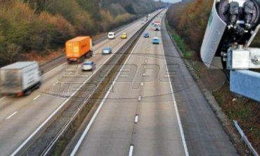 Μόνο τέσσερα ραντάρ σε όλο το εθνικό δίκτυο της χώρας Ανύπαρκτος ο έλεγχος ταχύτητας