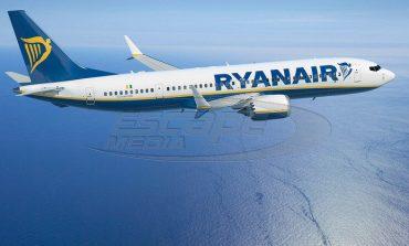 Νέα δρομολόγια της Ryanair από τη Θεσσαλονίκη