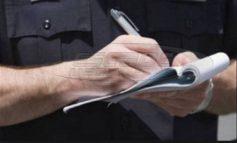 Καλάβρυτα: Βγήκαν… μαχαίρια για μια παράβαση του ΚΟΚ