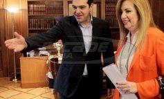 Πως προλειαίνεται το έδαφος για συνεργασία ΣΥΡΙΖΑ-ΠΑΣΟΚ… Προσέγγιση μέσω διπλής εξυπηρέτησης.