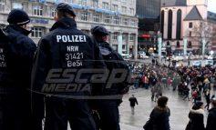 «Φρούριο» η Κολωνία λόγω των ακροδεξιών -Εξαιτίας του συνεδρίου του AfD