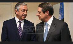 Ο Αναστασιάδης καλεί τον Ακιντζί να αλλάξει στάση