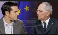 Μήνυμα Τσίπρα στον Σόιμπλε: Μόνο με λύση για το χρέος θα εφαρμοστούν τα μέτρα