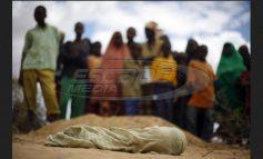 ΠΟΥ: «Θερίζει» η επιδημία χολέρας τη Σομαλία - Φόβοι για 50.000 νεκρούς