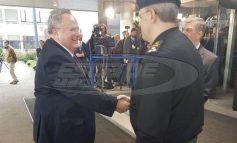 «Παιχνίδι» Κοτζιά στο ΝΑΤΟ: Πρότεινε σχέσεις ΝΑΤΟ-Ισραήλ και «πάγωσε» τις… ιδέες Τσαβούσογλου