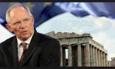 Σόιμπλε: «Κούρεμα εκτός ευρωζώνης» - Γερμανικός τύπος : «είσαι δικτάτορας»
