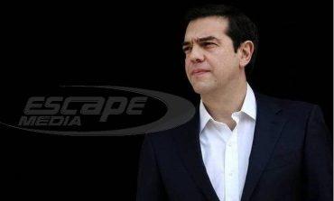 Τσίπρας για ΝΔ: Υποκρισία και εθνικά ψεύδη για το Μακεδονικό