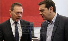 Μόνο, θυελλώδης μπορεί να χαρακτηριστεί η σχέση του διοικητή της ΤτΕ Γιάννη Στουρνάρα και της κυβέρνησης ΣΥΡΙΖΑ – ΑΝΕΛ.