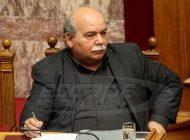 Βούτσης: «Ανοησίες» τα περί επιστροφής αναδρομικών σε βουλευτές
