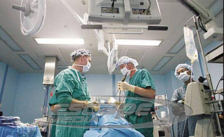 Διευθυντής κλινικής του Γενικού Κρατικού: Χρειαζόμαστε προσωπικό ασφαλείας!