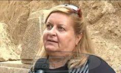 """Κατερίνα Περιστέρη: """"Μου απαγόρευσαν την είσοδο στην Αμφίπολη"""""""