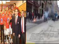 Τρόμος για τους Έλληνες οπαδούς στην Κωνσταντινούπολη! Τι φοβούνται μετά τα επεισόδια της Παρασκευής