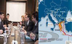 Διασύνδεση Ευρώπης – Ασίας μέσω Πεκίνου! Ο δρόμος του μεταξιού οδηγεί στον ενεργειακό κόμβο της Ελλάδας