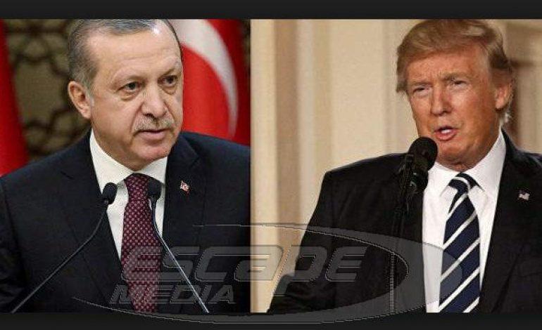 Γονατίζουν τον Ερντογάν οι ΗΠΑ, δίνουν στην Ελλάδα τα τουρκικά F-35