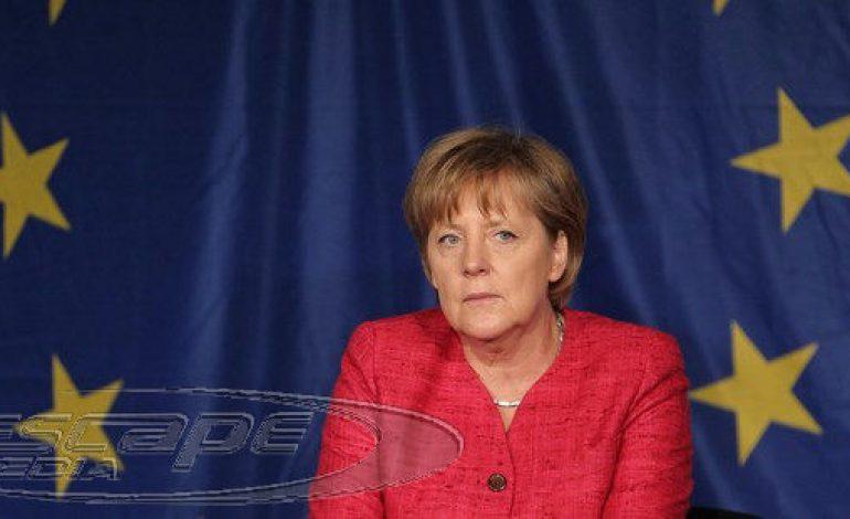Μέρκελ: Σωστές οι μεταρρυθμίσεις στην Ελλάδα – Τεράστιο το βάρος για τον λαό